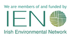 Green Foundation Ireland Irish Environmental Network