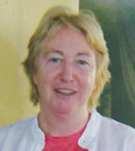 Nuala Ahern chair