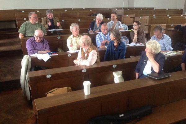 green-foundation-ireland-Audience