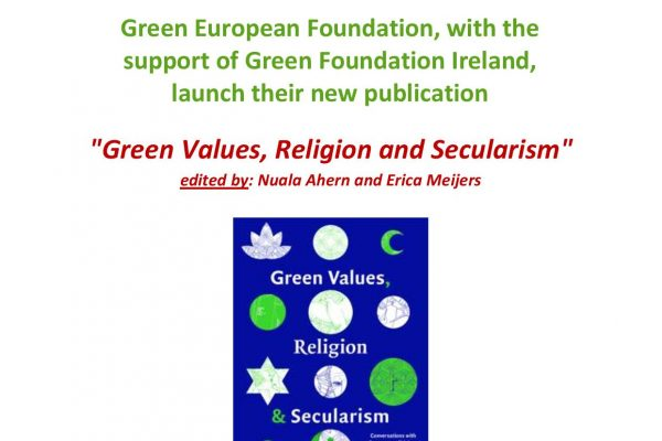 green-foundation-ireland-Book-Launch-poster