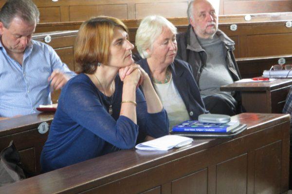 green-foundation-ireland-BurrenBelfast-July-2016-audience-listening