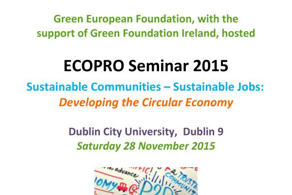 green-foundation-ireland-ECOPRO-poster