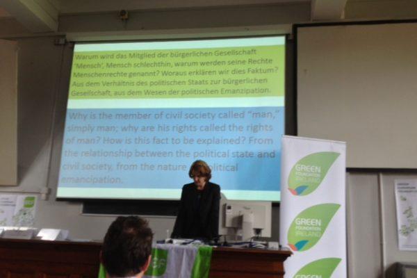 green-foundation-ireland-Erica-Meijers-speaker-2