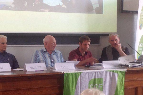 green-foundation-ireland-Matt-Williams-panel