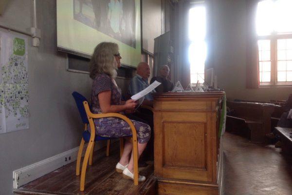 green-foundation-ireland-Tanya-Jones-panel