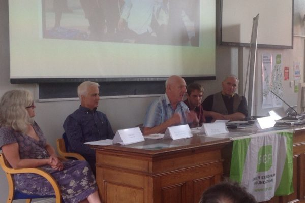 green-foundation-ireland-Terry-Moseley-speaking