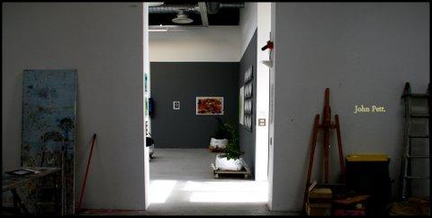 green-foundation-ireland-art-gallery-hallway