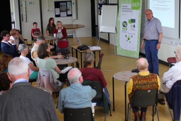 green-foundation-ireland-audience-seminar