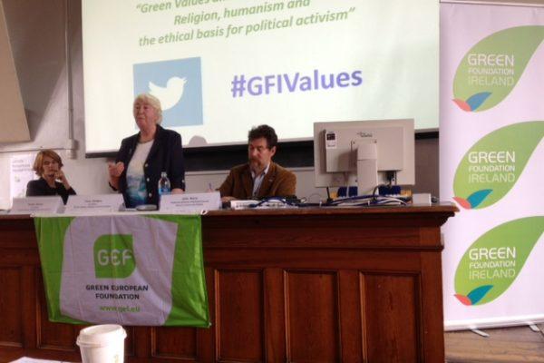 green-foundation-ireland-belfast-debate-panel