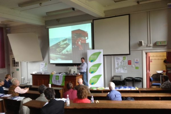 green-foundation-ireland-belfast-debate-stage