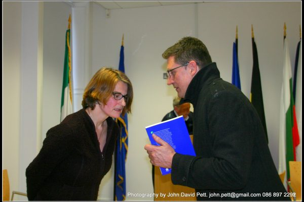 green-foundation-ireland-couple-talking
