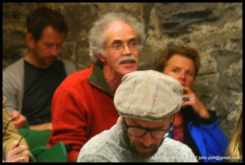 green-foundation-ireland-crowd-asking-question