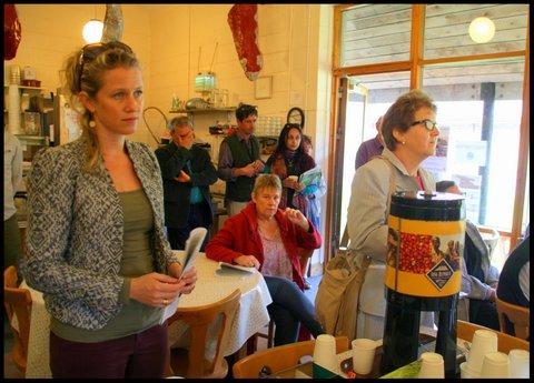 green-foundation-ireland-crowd-listening-in-restaurant