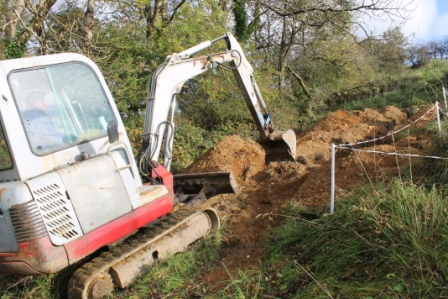 green-foundation-ireland-digging-tunnel-pipe