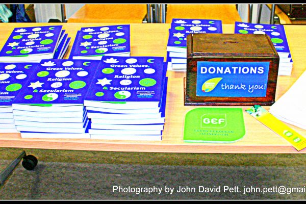 green-foundation-ireland-green-values-books