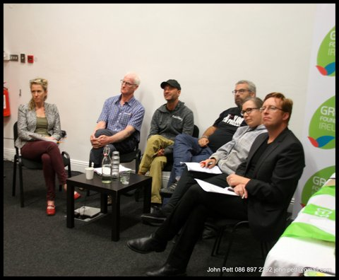 green-foundation-ireland-group-listening