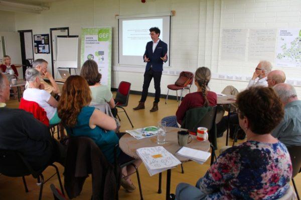 green-foundation-ireland-group-presentation