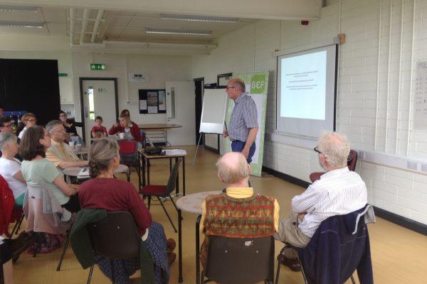 green-foundation-ireland-group-seminar