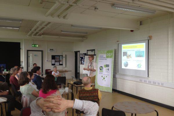green-foundation-ireland-group-talk