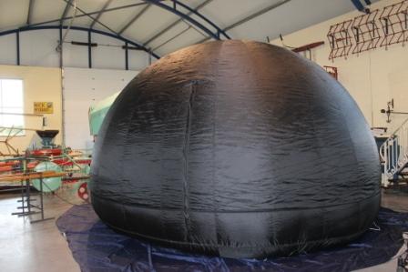 green-foundation-ireland-inflatable-ball-room