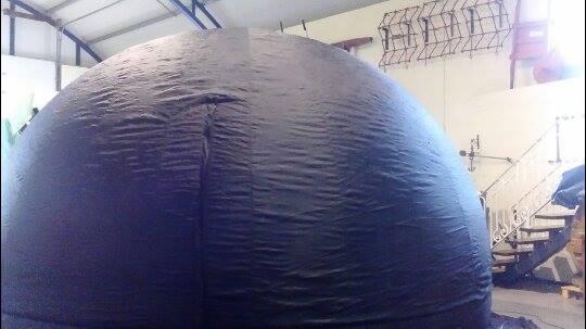 green-foundation-ireland-inflatable-ball