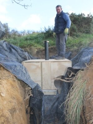 green-foundation-ireland-inside-trench-pipe
