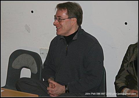 man-presentation-green-foundation