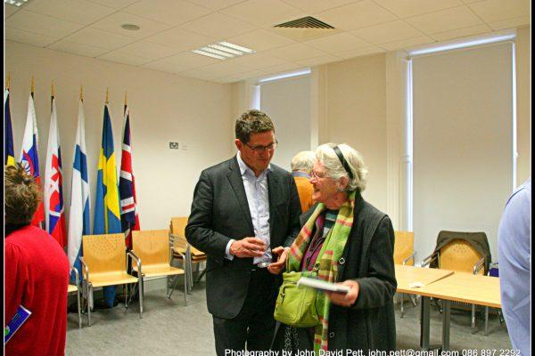 green-foundation-ireland-man-woman-conversation