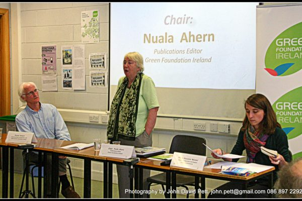 green-foundation-ireland-panel-answering-question