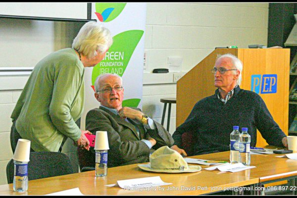 green-foundation-ireland-panelists-talking