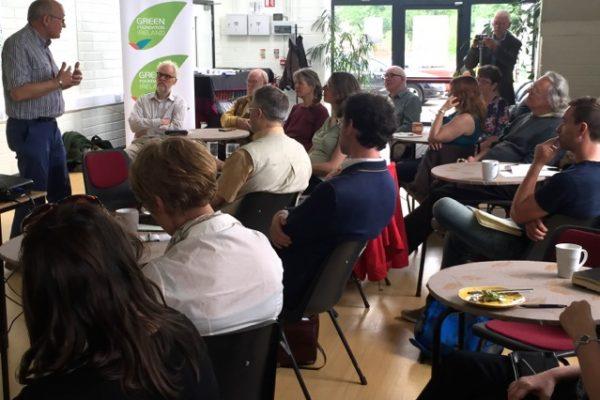 green-foundation-ireland-seminar-group