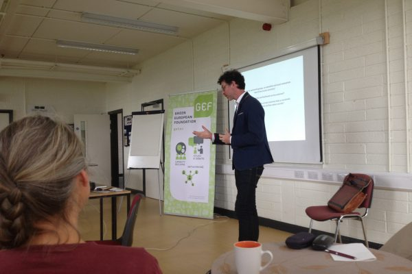 green-foundation-ireland-seminar-stage