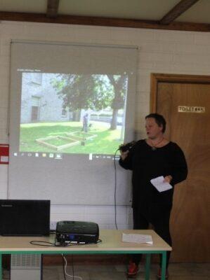 green-foundation-ireland-slide-and-speaker
