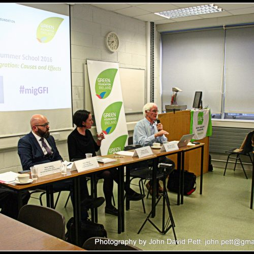 green-foundation-ireland-speaker-panel