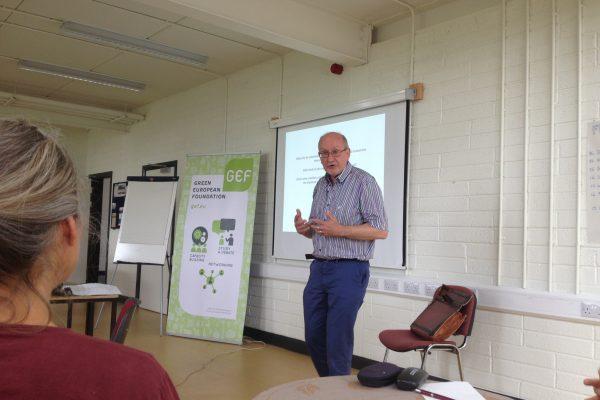 green-foundation-ireland-speaker-presentation