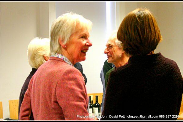 green-foundation-ireland-women-conversation
