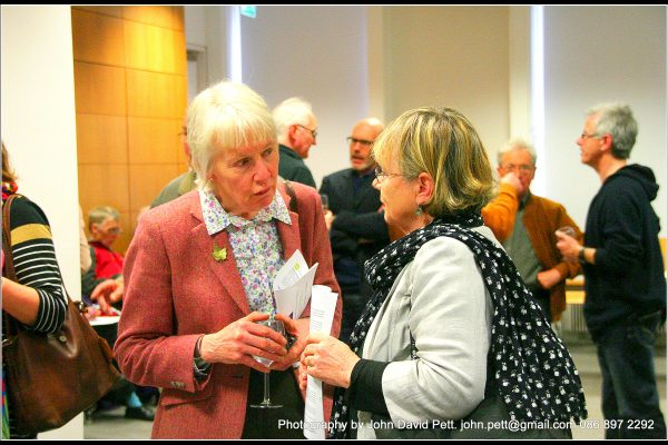 green-foundation-ireland-women-talking