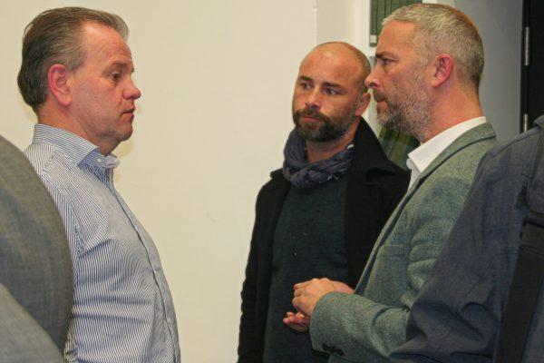 green-foundation-ireland-conversation-after-debate
