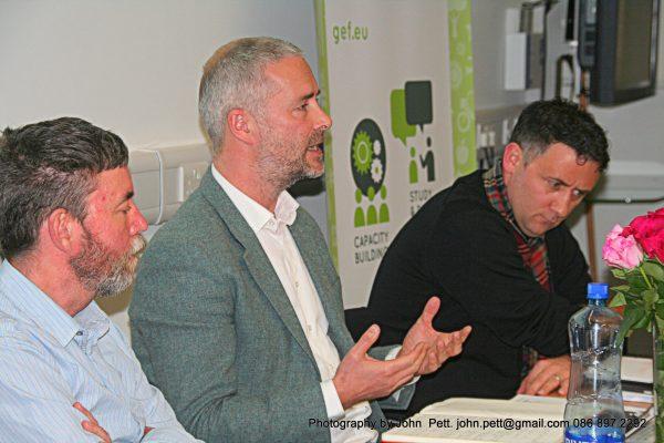 green-foundation-ireland-panel-members